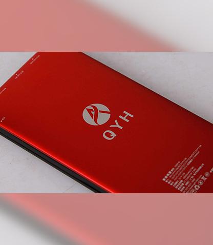 پاور بانک کیو وای اچ وایرلس مدل AS-3020 ظرفیت 10 هزار میلی آمپر ساعت محصول بانو مد Products