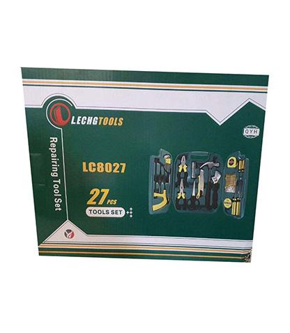 جعبه ابزارآلات کیو وای اچ به همراه 27 ابزار محصول بانو مد Products