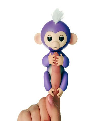 ربات میمون بند انگشتی هپی مانکی محصول بانو مد Products