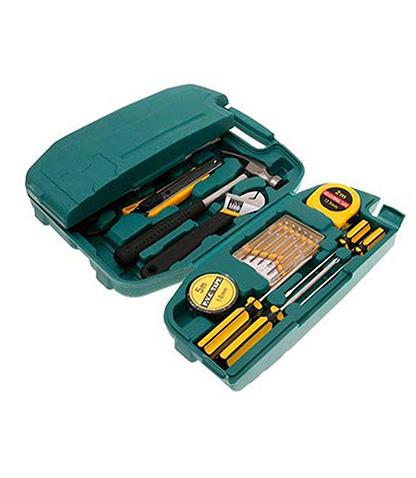 جعبه ابزارآلات کیو وای اچ به همراه 27 ابزار