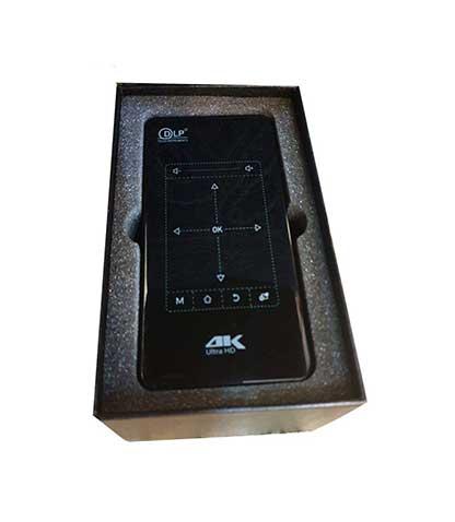 ویدئو پروژکتور پرتابل دی ال پی مدل N-1356 محصول بانو مد Products