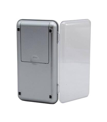 ترازو جیبی دیجیتالی 200 گرمی مدل Scale MH محصول بانو مد Products