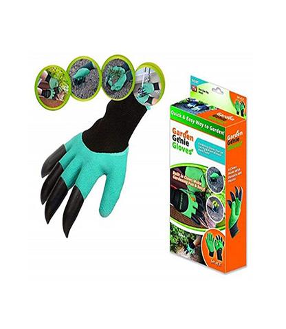 دستکش ضد آب باغبانی مدل TEK034 محصول بانو مد Products