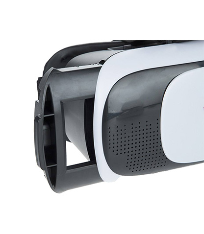 هدست واقعیت مجازی پی نت مدل VR-200 محصول بانو مد Products