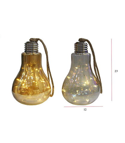 چراغ تزیینی آویز مدل KX010 محصول بانو مد Products