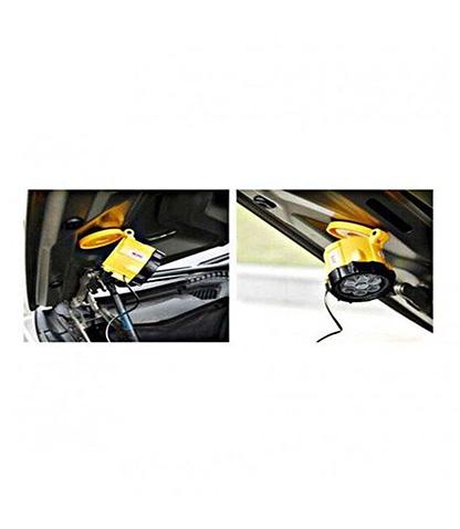 چراغ قوه فندکی ماشین مدل HK-701 محصول بانو مد Products