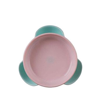 ظرف تخمه خوری پلاستیکی مدل 3CRATERS C