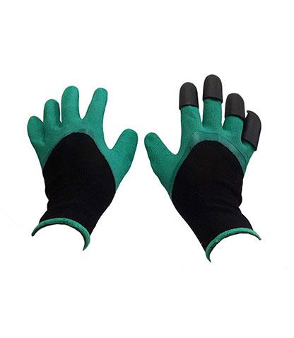 دستکش مخصوص باغبانی گاردن جنی گلووس مدل 001 محصول بانو مد Products