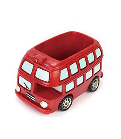 گلدان طرح اتوبوس مدل ck012