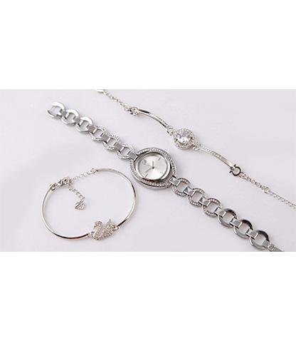 ساعت مچی ظریف زنانه مدل 004 محصول بانو مد Products