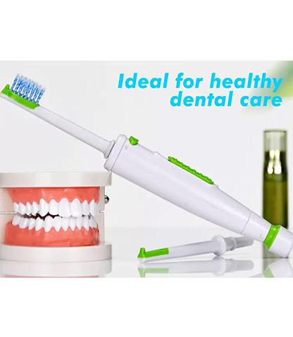 واترجت دندان خانگی کیو وای اچ EKB-601 محصول بانو مد Products