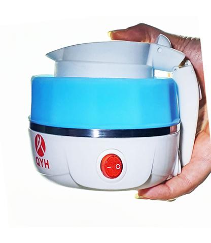 کتری مسافرتی کیو وای اچ محصول بانو مد Products