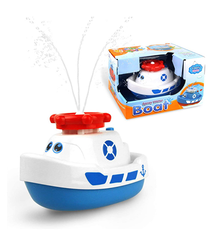 قایق آبپاش SUN LIKE محصول بانو مد Products