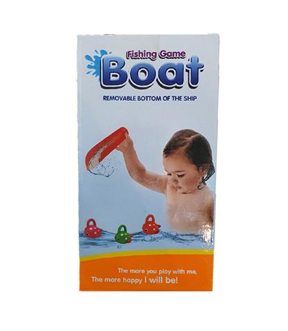 قایق ماهیگیری محصول بانو مد Products