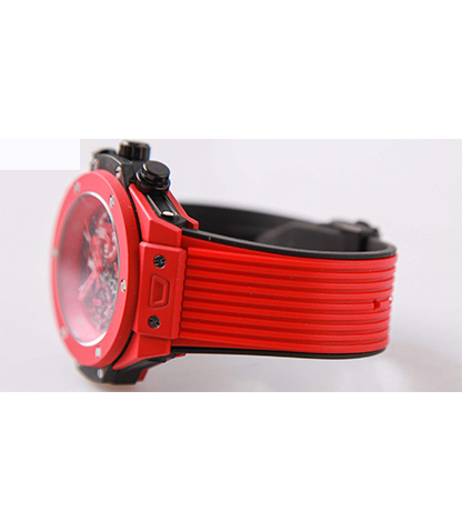 ساعت مچی عقربه ای هابلوت مدل M-0250 محصول بانو مد Products