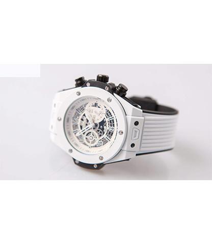 ساعت مچی عقربه ای هابلوت مدل M-0220