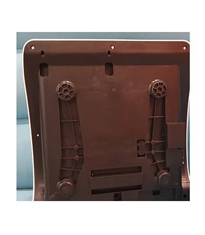 ترازو فروشگاهی محک دکمه فلزی محصول بانو مد Products