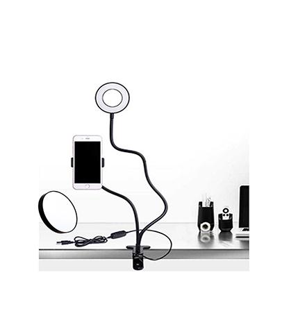 رینگ لایت آینه دار محصول بانو مد Products