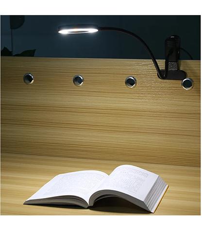 چراغ مطالعه کیو وای اچ