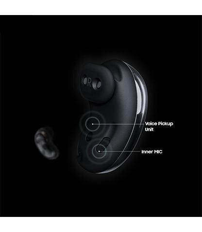 هدفون بی سیم مدل Galaxy Buds Live محصول بانو مد Products