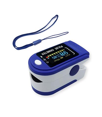 پالس اکسیمتر دیجیتال مدل LK87 محصول بانو مد Products