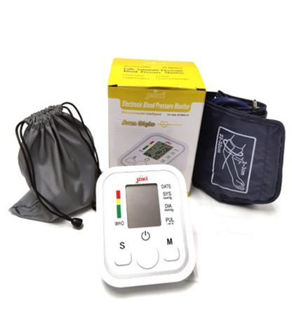 دستگاه فشارسنج دیجیتال بازویی سخنگو جیزیکی Jziki محصول بانو مد Products