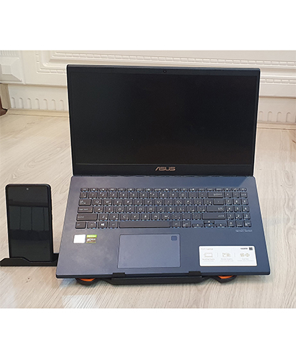 پایه نگهدارنده لپ تاپ 360 محصول بانو مد Products