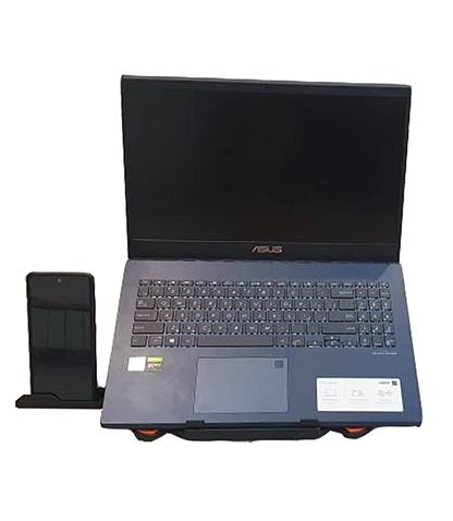 پایه نگهدارنده لپ تاپ 360