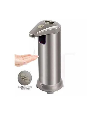 پمپ مایع دستشویی اتوماتیک