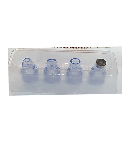سری یدک میکرودرم بسته 4 عددی محصول بانو مد Products