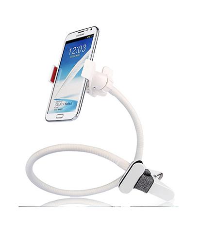 پایه نگهدارنده گوشی موبایل به همراه رینگ لایت