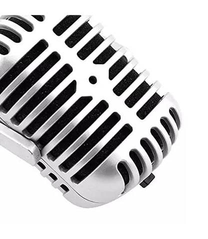 میکروفون نوستالژی محصول بانو مد Products