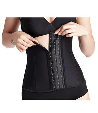 گن ساعت شنی اسکالپتینگ کلوتس مدل Waist abdomen محصول بانو مد Products