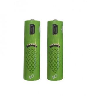 باتری قابل شارژ قلمی کیو وای اچ مدل 500 بانو مد