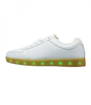 کفش چراغدار بچگانه مدل Light Shoes بانو مد