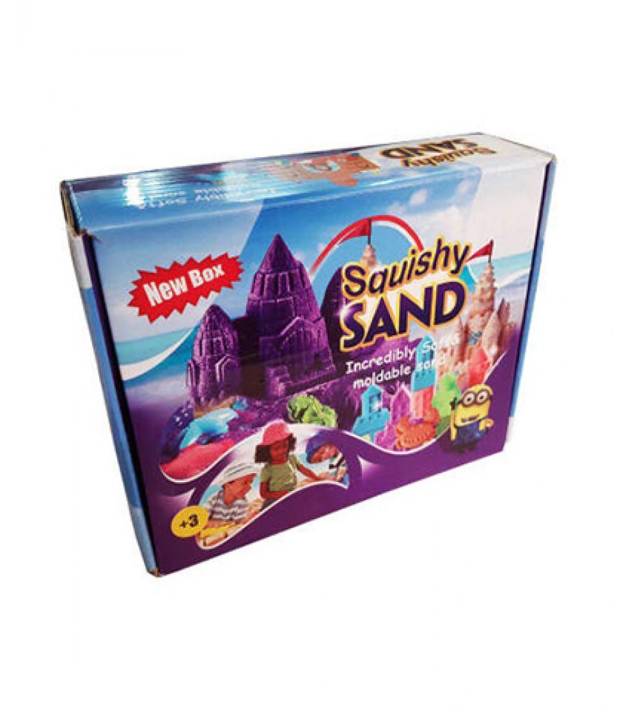 قیمت و خرید شن بازی جادویی کودک مدل مینیون سند شن بازی جادویی مینیون بانو مد