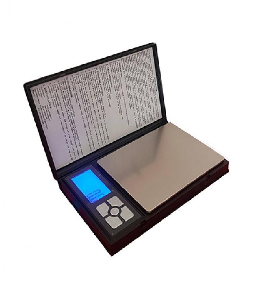 قیمت و خرید ترازو دیجیتال مدل نوت بوک ترازو دیجیتال مدل نوت بوک بانو مد