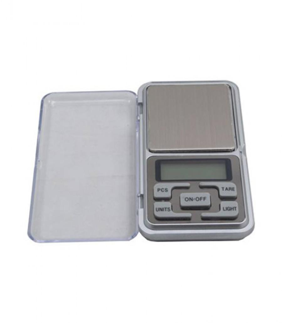 قیمت و خرید ترازو جیبی دیجیتالی 200 گرمی مدل Scale MH ترازو جیبی دیجیتالی,ترازو گرمی,ترازو جیبی,ترازو زرگری بانو مد