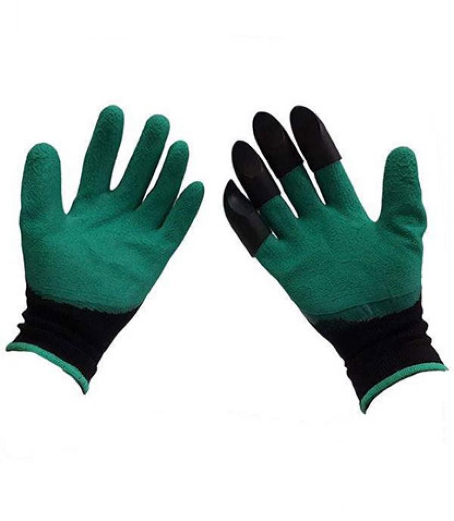 قیمت و خرید دستکش مخصوص باغبانی گاردن جنی گلووس مدل 001 دستکش مخصوص باغبانی گاردن جنی گلووس مدل 001 بانو مد