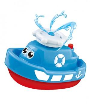 قایق آب پاش SUN LIKE