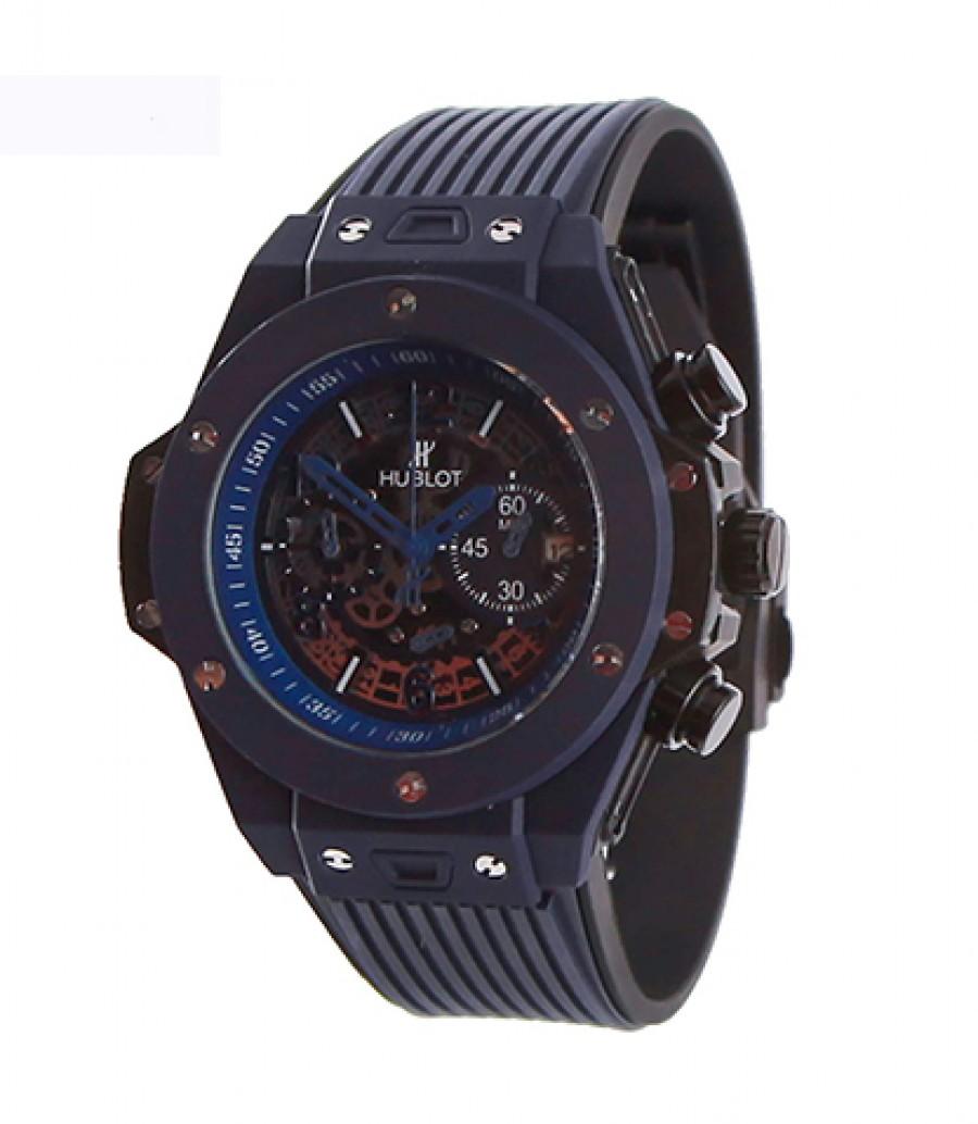 قیمت و خرید ساعت مچی عقربه ای هابلوت مدل M-0240 ساعت مچی هابلوت-ساعت هابلوت-HUBLOT بانو مد