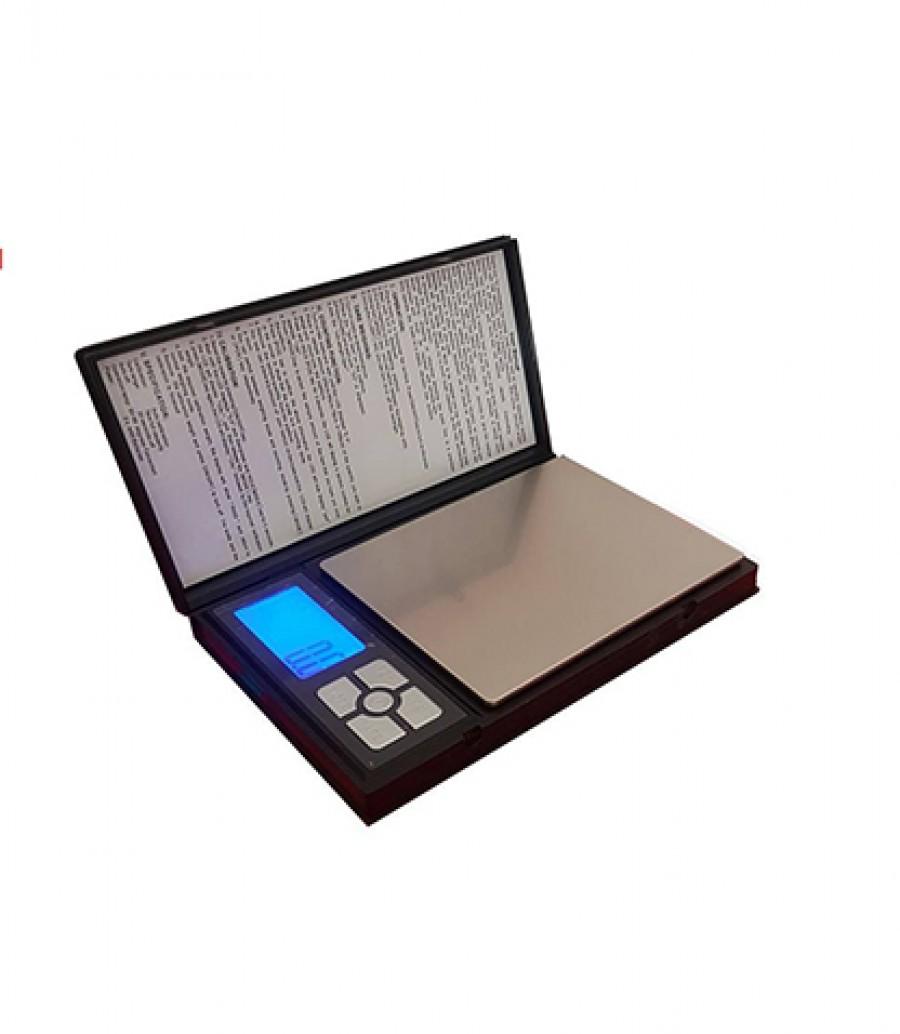 قیمت و خرید ترازو دیجیتال مدل نوت بوک 500 گرمی ترازو جیبی 500 گرمی دیجیتال نوت بوک بانو مد