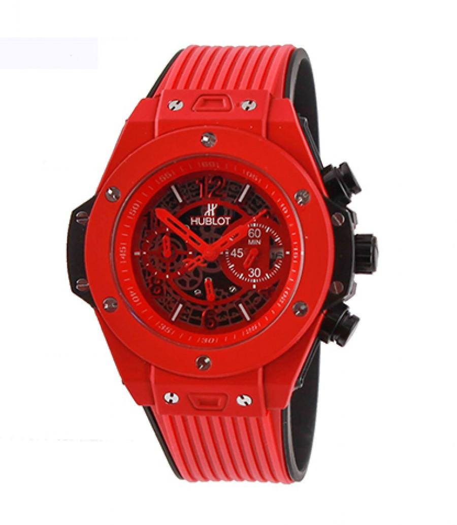 قیمت و خرید ساعت مچی عقربه ای هابلوت مدل M-0250 ساعت مچی هابلوت-ساعت هابلوت- بانو مد