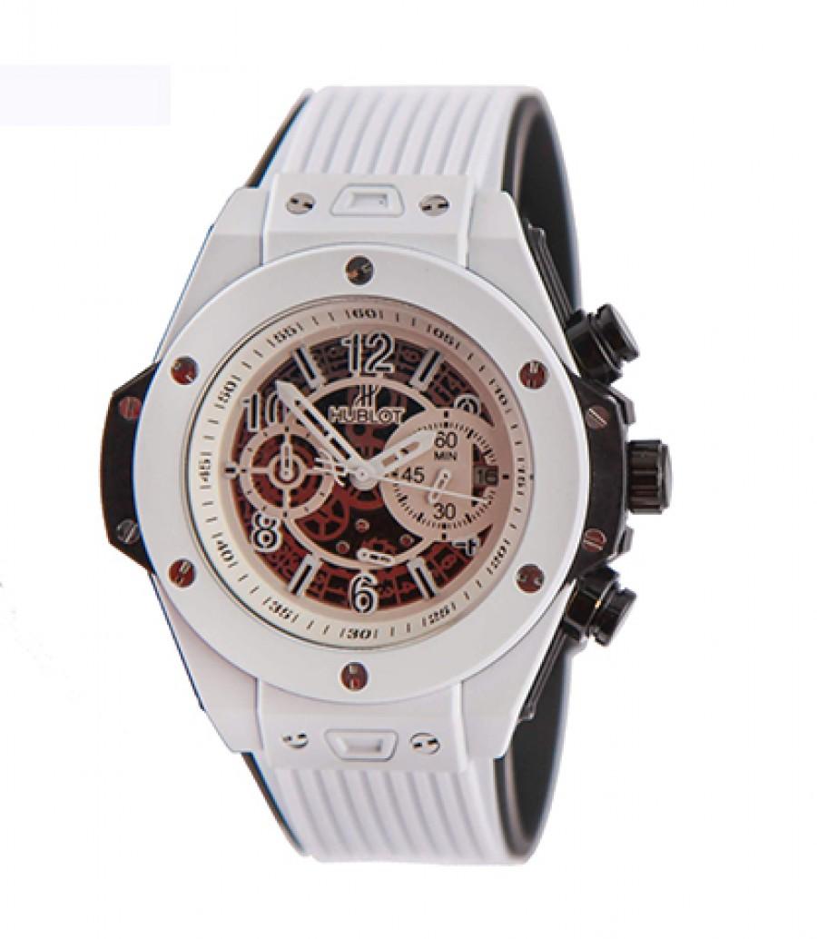 قیمت و خرید ساعت مچی عقربه ای هابلوت مدل M-0220 ساعت مچی هابلوت-ساعت هابلوت-HUBLOT بانو مد
