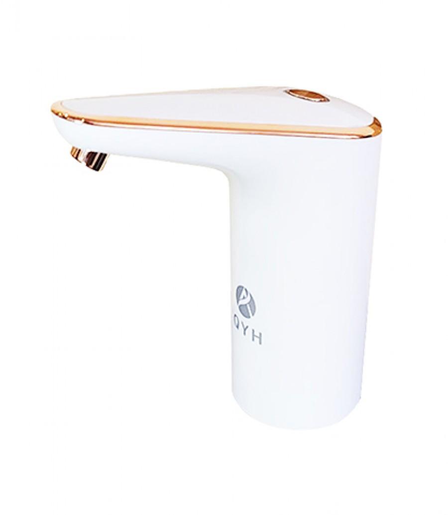 قیمت و خرید پمپ آب برقی کیو وای اچ مدل LXY پمپ برقی آب USB یو اس بی گالن آب معدنی نوشیدنی بانو مد